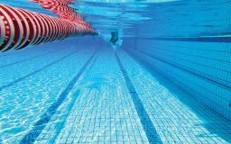 A importância da piscina