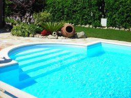 A aparência da piscina não é tudo