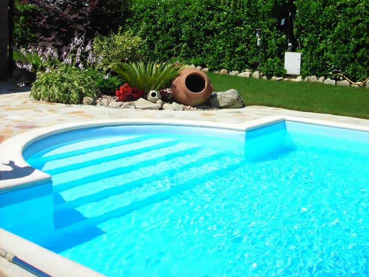 Veja porque a apar ncia da piscina n o tudo poolpiscina - Piscinas en el campo ...
