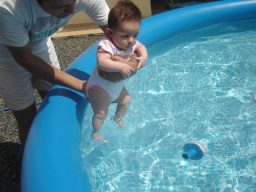 Higiene nas piscinas