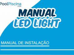 Manual de instalação led light sodramar