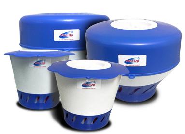 Como manter a gua da piscina cristalina e saud vel for Piscina 30 mil litros
