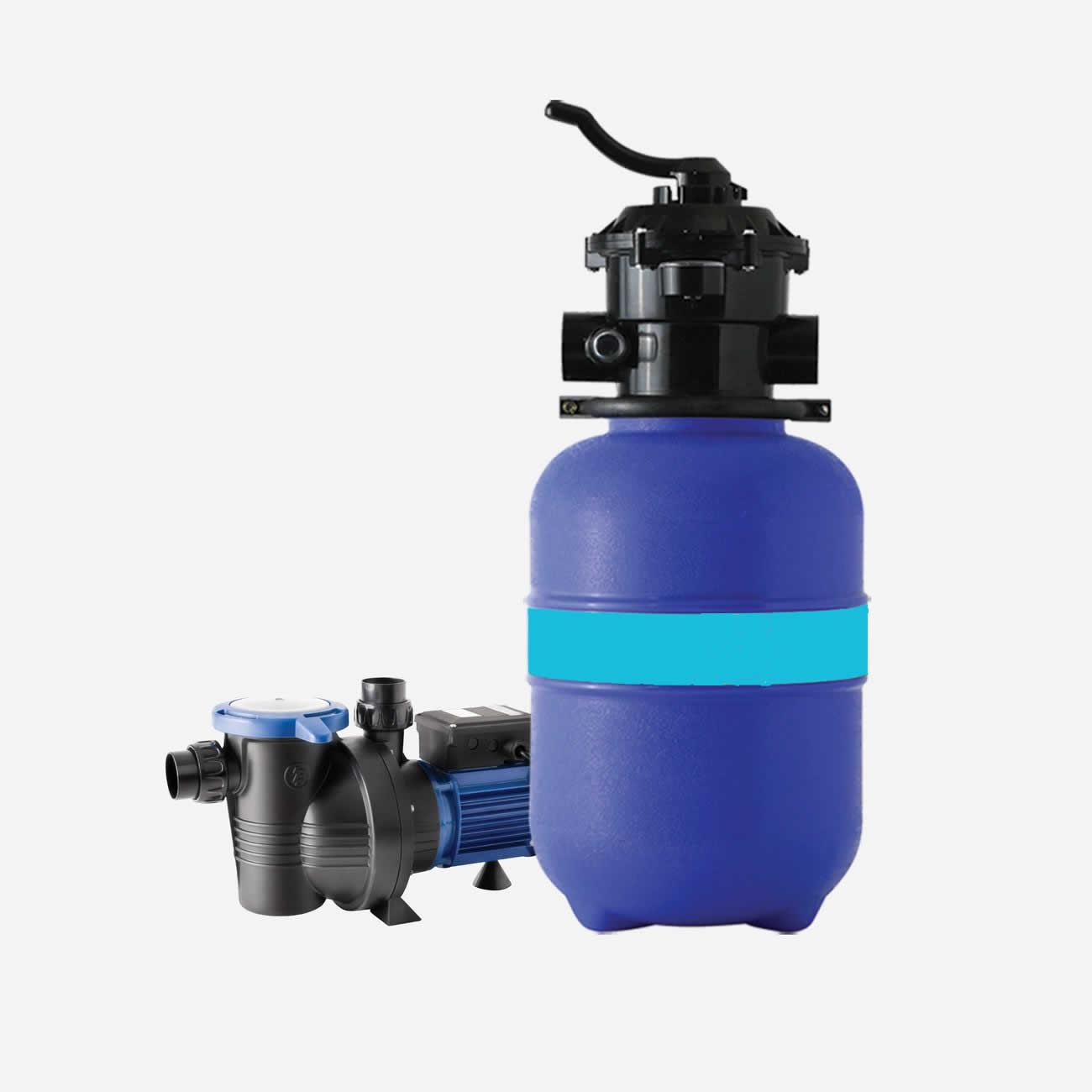Como manter em dia o filtro de areia da piscina pool piscina for Filtro para piscina