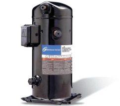 Compressor da bomba de calor