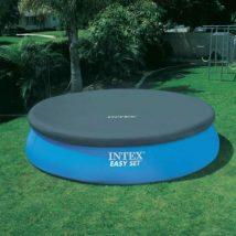 Capa de piscinas Intex infláveis e de armação