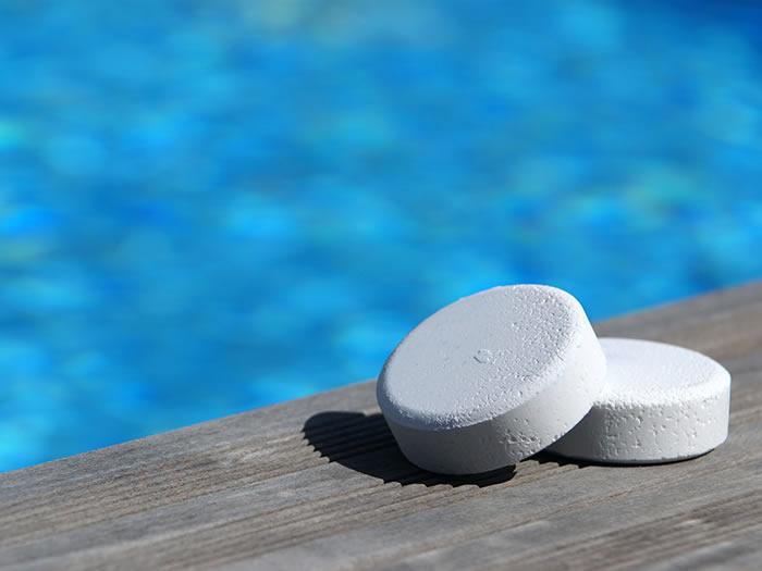 qual cloro escolher para piscina como saber pool piscina