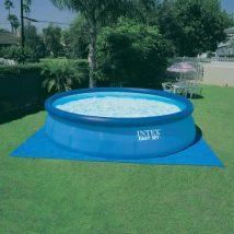 Forro de chão de piscinas Intex
