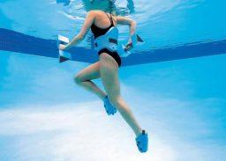 Propriedades físicas da piscina
