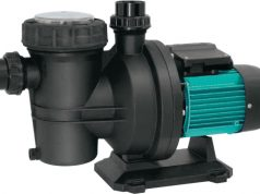 The swimming pool pump care