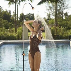Import ncia da ducha da piscina pool piscina for Duchas para piscina