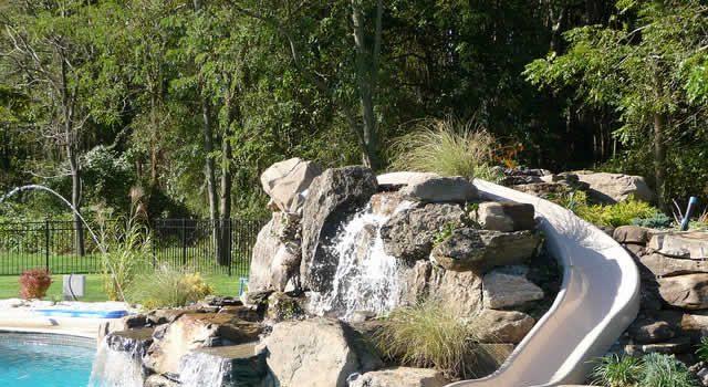 Piscina lago - Piscina natural ou Piscina biológica