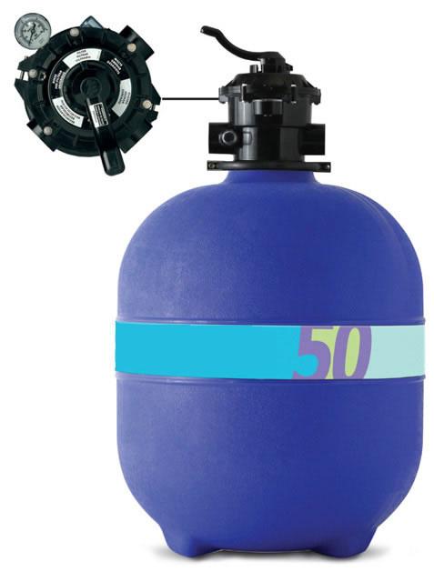 dicas para o manuseio do filtro da piscina