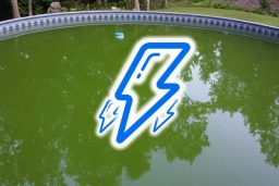 O que é tratamento de choque na piscina