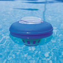 Riscos da piscina com muito cloro
