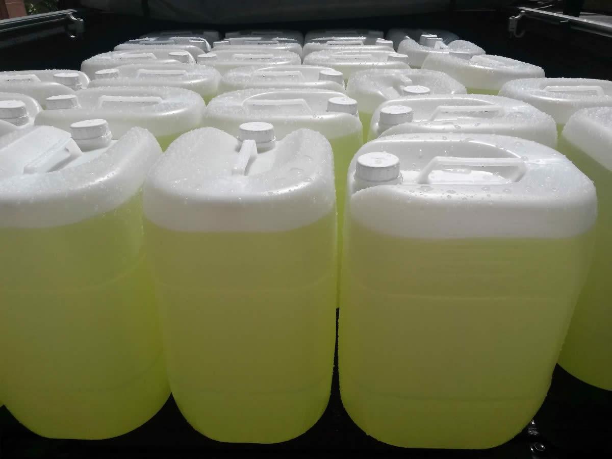 Cloro l quido ou granulado qual o melhor cloro for Cloro liquido per piscine