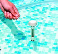 Como tratar de uma piscina aquecida